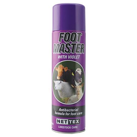 footmaster-500