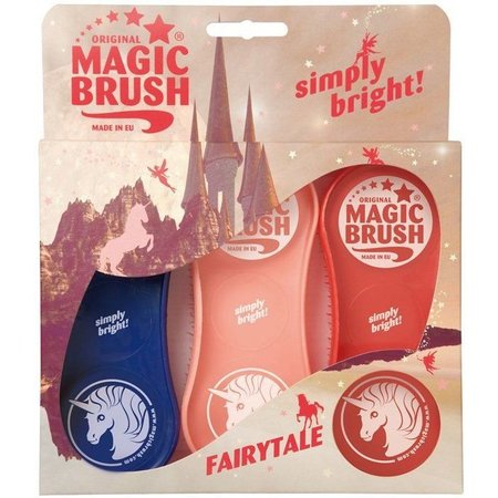 magic brush fairytale
