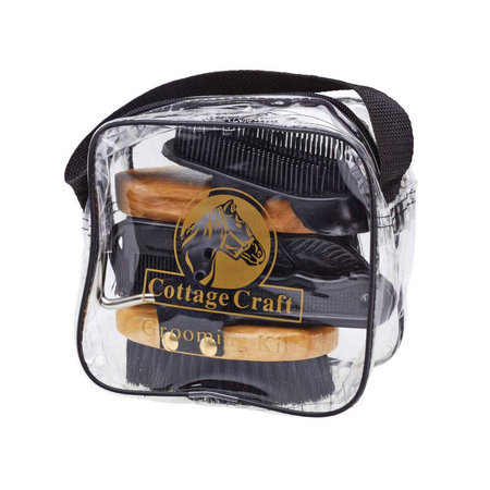 Cottage Craft Junior Black