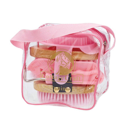 Cottage Craft Junior Pink